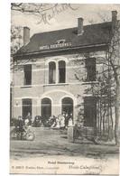 4 Calmpthout Hotel Diesterweg Hoelen 1825 - Kalmthout