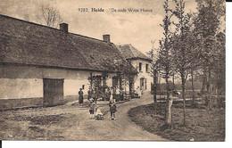 11 Calmpthout De Oude Witte Hoeve Uitg Hoelen 9282 - Kalmthout