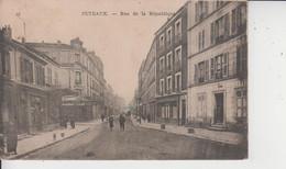 92 PUTEAUX  -  Rue De La République  - - Puteaux