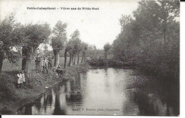 13 Calmpthout Vijver Aan De Witte Hoeve Hoelen 4437 - Kalmthout