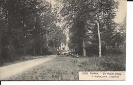 14 Calmpthout Heide De Roode Dreef  Hoelen 4299 - Kalmthout