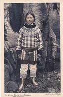 Grönland - Die Schöne Karen Von Jkerask - Phot. Dr.A.Heim    (A-270-200620) - Greenland