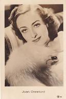 Joan Crawford.Latvian Edition Nr.3684 - Actores