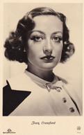 Joan Crawford.Latvian Edition Nr.2946 - Actores