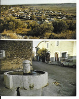 """NAGES """" Vue Generale Et Le Griffon """"   N°2104 - Other Municipalities"""