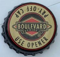 Kroonkurken 126 Boulevard - Beer