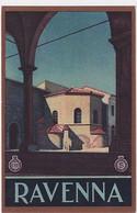 Ravenna - Cartolina Pubblicitaria - Firmata ENIT    (A-270-200620) - Ravenna