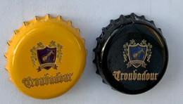 Kroonkurken 139 Troubadour - Beer