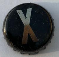 Kroonkurken 147 Brixius - Bier