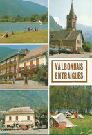 VALBONNAIS ENTRAIGUES - Sonstige Gemeinden