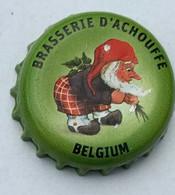Kroonkurken 171 La Chouffe Houblon - Beer
