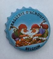 Kroonkurken 176 Brasserie D'Achouffe Soleil - Beer