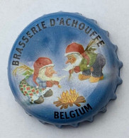 Kroonkurken 177 Brasserie D'Achouffe Ice - Beer