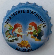 Kroonkurken 178 Brasserie D'Achouffe Ice - Beer