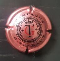 CAPSULE G. TRIBAUT - Tribaut