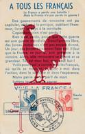 Carte Maximum - 79e Exposition D'aviculture Paris - Vive La France - 1940-49