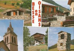BESSE EN OISANS - Sonstige Gemeinden