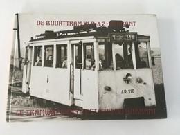 Le Tramway Vicinal Dans L'Est Sud Du Brabant De Buurttram Tramway Wavre Nivelles Leuven Orsmaal Overhespen Aarschot - Strassenbahnen