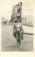 (   MERLIMONT )( 62 PAS DE CALAIS )1958 - Lugares