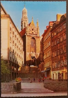 Ak Österreich - Wien - Maria Am Gestade - Kirche - Iglesias