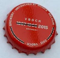 Kroonkurken 227 VBDCK - Beer