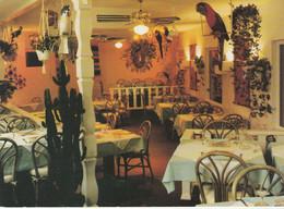 """N°6351 R -cpsm """"El Paso"""" Mexican Restaurant -Strasbourg- - Hotels & Gaststätten"""