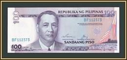 Philippines 100 Pesos 1994 P-172 (172f) UNC - Philippines