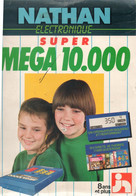 Super MEGA 10000 De Nathan - Otros