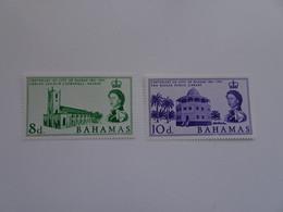 Sevios / Bahamas / **, *, (*) Or Used - Bahamas (1973-...)