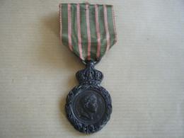 MEDAILLE SAINT HELENE NAPOLEON EMPEREUR - Francia