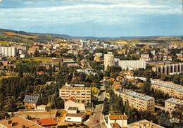 SAINT-ÉTIENNE (42) CPSM ±1970 - Vue Générale Prise De L'Arc-en-ciel (Quartier Du Rond-Point) -Éd. CAP - (õ‿õ) ♥ - Saint Etienne