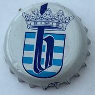 Kroonkurken 283 Blanche - Bier
