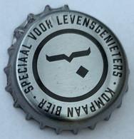 Kroonkurken 285 Kompaan - Beer