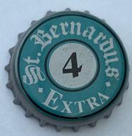 Kroonkurken 289 Sint Bernadus 4° - Beer