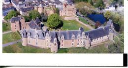 Château De Châteaubriant ( Loire-Atlantique - France ) - Tickets - Vouchers