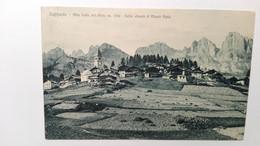 1933 - SAPPADE (Belluno) - Panorama - Altre Città