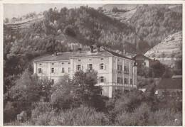 BRIXIEN-BRESSANONE-BOZEN-BOLZANO-HOTEL =SAVOIA=-CARTOLINA VERA FOTOGRAFIA- VIAGGIATA IL 4-1-1941 - Bolzano (Bozen)