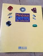 Minéraux Et Pierres De Collection - Autres