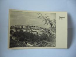 GINASSERVIS  83 VAR PROVENCE ALPES COTE D'AZUR CPA 1949 - Altri Comuni