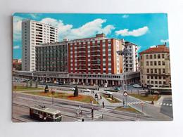PADOVA - Piazzale Stazione - Padova (Padua)