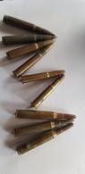 Pistolet,Revolver,Carabine,Cartouches Lot - Andere