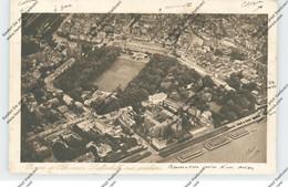 5300 BONN, Luftaufnahme V. Zeppelin - Bonn