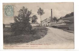 NANTEUIL LES MEAUX - 77 - Seine Et Marne - La Platrière - Otros Municipios