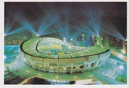 CHINA - AK 385439 Shanghai - The Shanghai Stadium - Cina