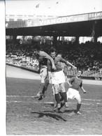Football - Photo  Du 17 Mai 1948 - Match Au Parc Des Princes - Yougoslavie - Roumanie - Zonder Classificatie