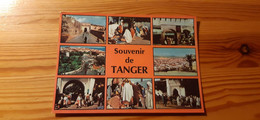 Postcard, Morocco / Maroc - Tanger - Tanger