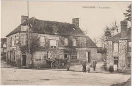Dompierre - Le Carrefour Hôtels Bon Laboureur  (barrè ) - Otros Municipios