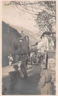 """1518""""FOTO-MODANE IL CARNEVALE ANNO 1924 """" - Mestieri"""