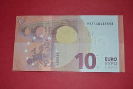NETHERLANDS - 10 EURO P005 H6 - PA7140485555 - UNC - NEUF - FDS - EURO