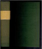 THE RAILWAY MAGAZINE ANNEE 1952 RELIURE DES 12 REVUES LA REVUE DU CHEMIN DE FER - Trasporti